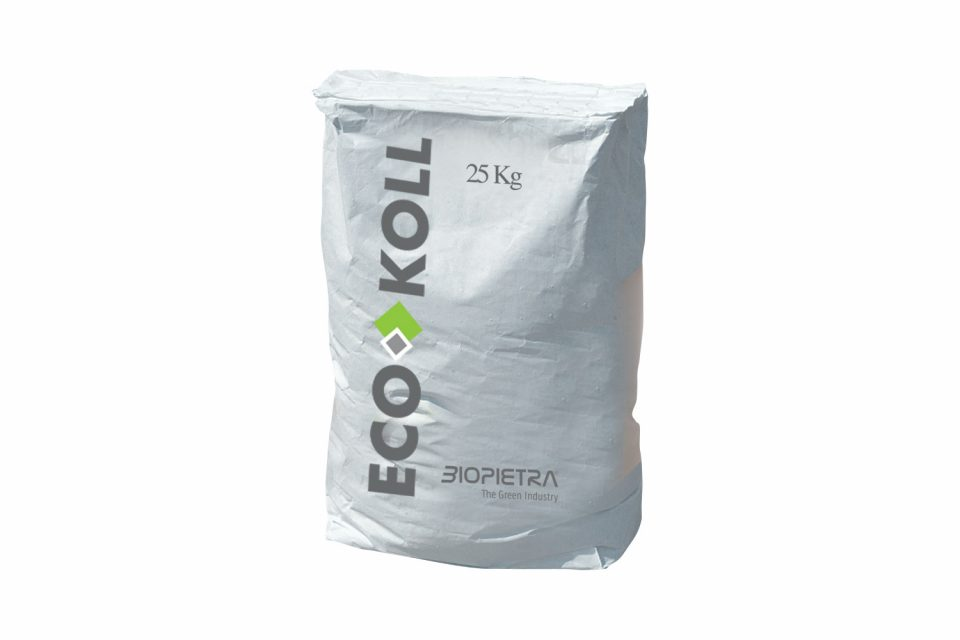Breathable Adhesive ECO-KOLL
