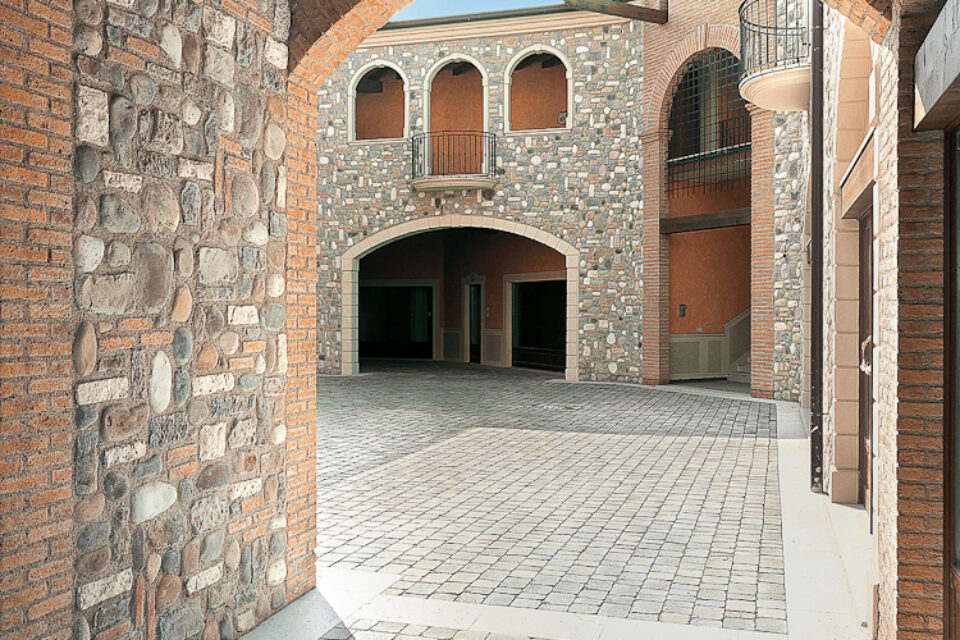 Mix Borgo Antico