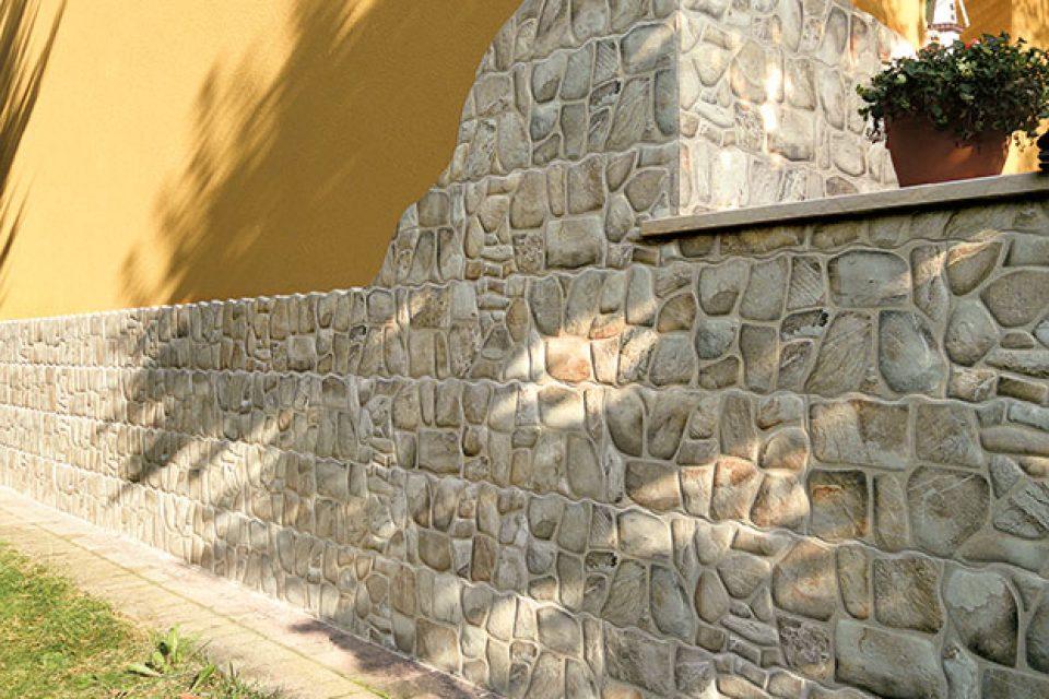 Sasso del Garda Sand 25x48 cm