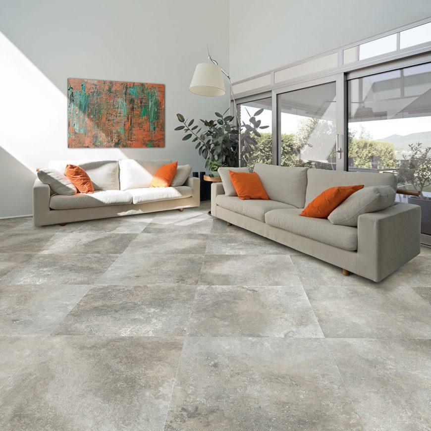 Molto Pavimento effetto pietra naturale e marmo per interni ed esterni IN62