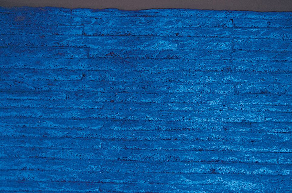 Antares platinum Luminance blu