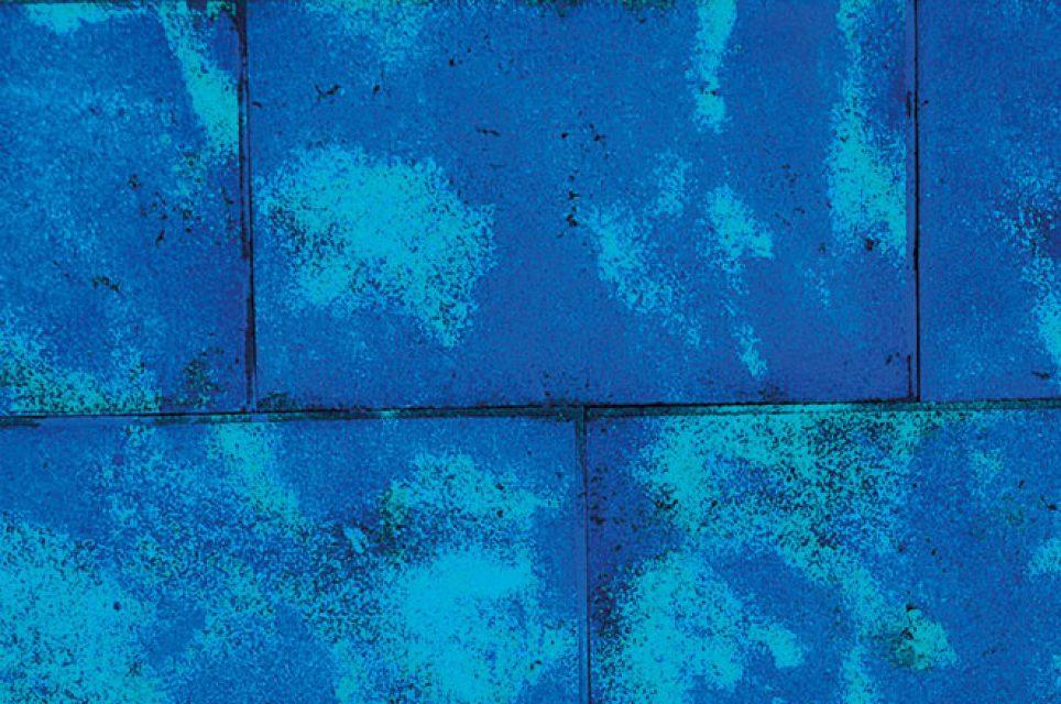Electra Platinum Luminance Blu