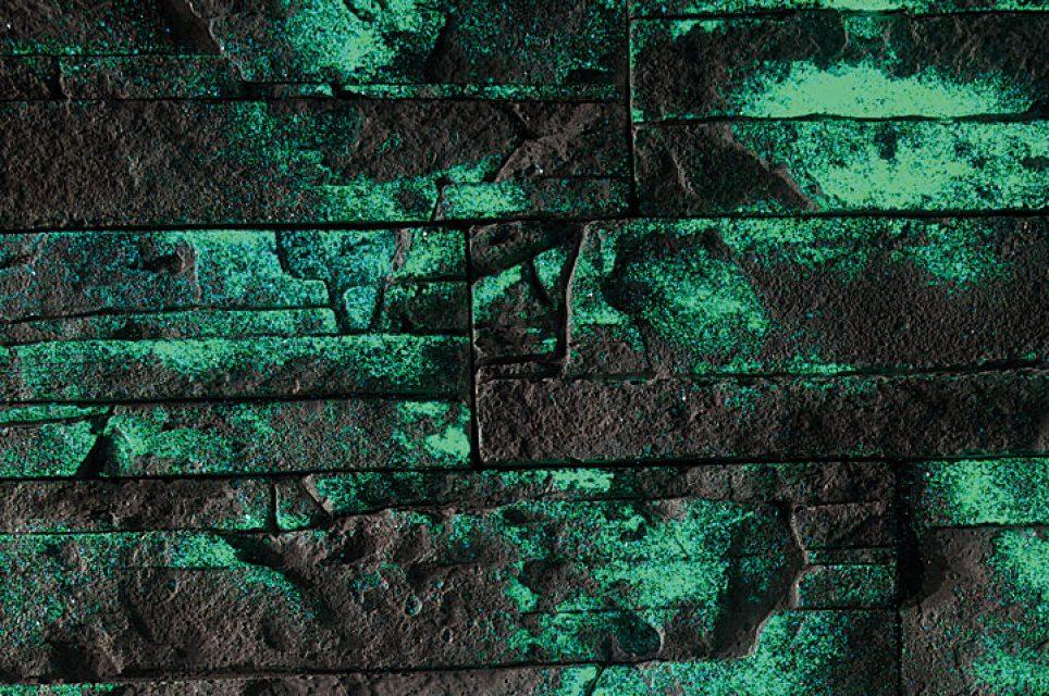Sirio Irdium Luminance Verde